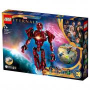 LEGO Super Heroes V tieni Arishema (76155)
