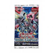 Yu-Gi-Oh! Rising Rampage Booster Pack