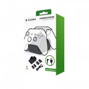 Nacon XBX Dual Charger - Xbox Series S X nabíjačka