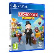 Monopoly Madness