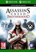 Assassin's Creed Brotherhood (Classics)