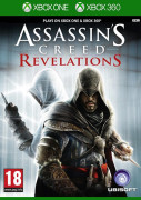 Assassin's Creed: Revelations Xbox 360
