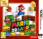 Super Mario 3D Land 3 DS