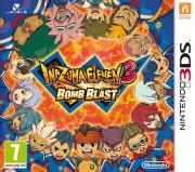 Inazuma Eleven 3: Bomb Blast 3 DS