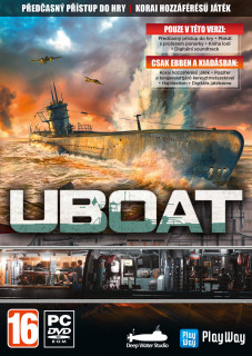 Uboat PC