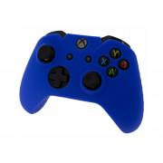 Xbox One silikónové púzdro na ovládač (modré) Xbox One