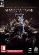 Middle Earth: Shadow of War PC