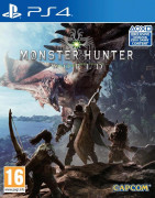 Monster Hunter: World PS4