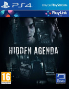Hidden Agenda  PS4