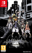 The World Ends with You -Final Remix- Switch