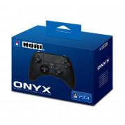 PS4 Hori Onyx bezdrôtový Ovládač (Black) PS4