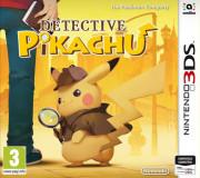 Detective Pikachu 3 DS