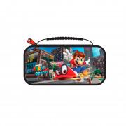 Nintendo Switch Super Mario Odyssey vzorné puzdro (BigBen) Switch