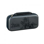 Nintendo Switch Zelda vzorné puzdro (szürke) Switch