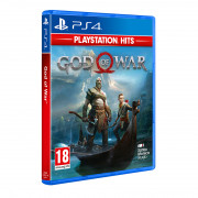 God of War (2018) PS4
