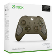 Xbox One bezdrôtový Ovládač (Combat Tech) Xbox One