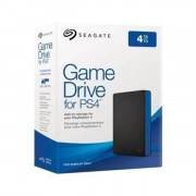 Seagate Game Drive for PS4 4TB - Black (STGD4000400) PS4
