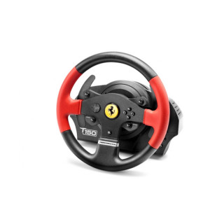 Thrustmaster T150 Ferrari Force Feedback závodný volant Multiplatforma