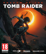 Shadow of the Tomb Raider Xbox One