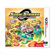 Sushi Striker: The Way of Sushido 3 DS