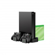 Venom VS2861 Xbox One X és One S Vertical Charging Stand Xbox One