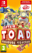 Captain Toad Treasure Tracker Switch