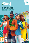 The Sims 4 Seasons (Doplnok)