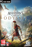 Assassin's Creed Odyssey PC