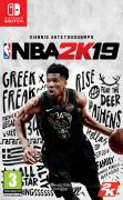 NBA 2K19 Switch