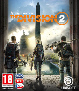 Tom Clancy's The Division 2 Xbox One