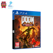 Doom: Eternal PS4