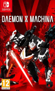 Daemon X Machina Switch
