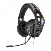 Plantronics RIG 400 HS slúchadlo, čierne PS4