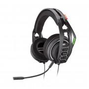 Plantronics RIG 400 HX Dolby čierne slúchadlo