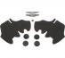 Venom VS2799 Controller Kit pre PS4 thumbnail