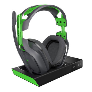 Astro A50 Wireless Headset + Base station PC/X1 Multiplatforma