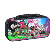 Nintendo Switch Deluxe Transportný obal  (Splatoon 2)