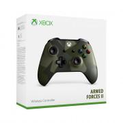 Xbox One bezdrôtový ovládač (Armed Forces II)