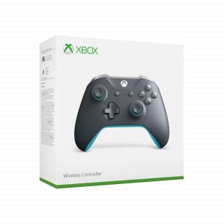 Xbox One bezdrôtový ovládač (Grey/Blue) Xbox One