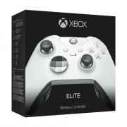Xbox One bezdrôtový Elite White ovládač Special Edition (biely) Xbox One