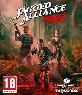 Jagged Alliance: Rage Xbox One