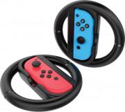 VENOM VS4794 Racing Wheel Twin Pack Nintendo Switch Switch
