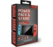 VENOM VS4797 Power Pack & Stand Nintendo (10000mAh) nabíjací stojan