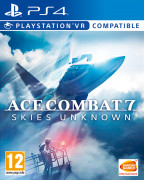 Ace Combat 7: Skies Unknown PS4