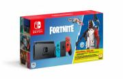 Nintendo Switch + Fortnite s bonusom Switch