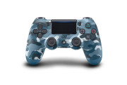 Playstation 4 (PS4) Dualshock 4 ovládač (Blue camo) PS4