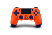 Playstation 4 (PS4) Dualshock 4 ovládač (Sunset Orange) PS4