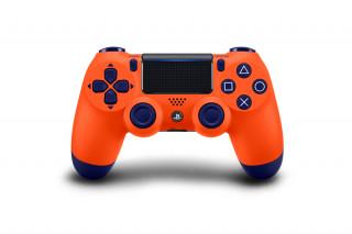 Playstation 4 (PS4) Dualshock 4 ovládač (Sunset Orange) PS4