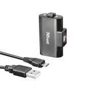 Trust 20620 GXT 230 Charge and Play Kit-Nabíčka pre Xbox One Xbox One