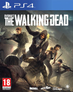 Overkill's The Walking Dead PS4